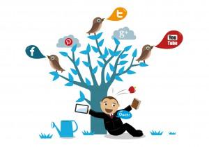 JulienRio.Com_Social_Media_tree